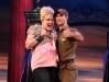 Ven Daniel and Natalie Joy Johnson in Legally Blonde 1st National Tour