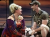 Ven Daniel and Natalie Joy Johnson in Legally Blonde 1st National Tour