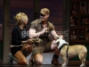 Ven Daniel in Legally Blonde on Broadway