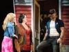 Ven Daniel and Natalie Joy Johnson and Becky Gulsvig in Legally Blonde 1st National Tour