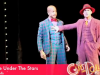 Ven Daniel and Cameron James in Guys and Dolls