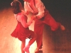 Ven Daniel in Swing National Tour Lindy Hop